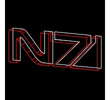 N7 in 3D - 3 Photographic Print
