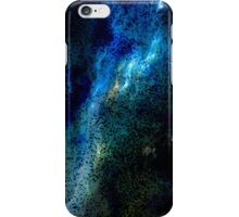 Galaxy Nebula  iPhone Case/Skin