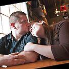 Mercy & Clay - Engagement  (VII) by Eric Scott Birdwhistell