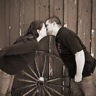 Mercy & Clay - Engagement  (XVI) by Eric Scott Birdwhistell
