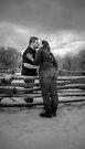 Mercy & Clay - Engagement  (XXIII) by Eric Scott Birdwhistell