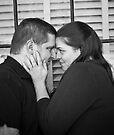 Mercy & Clay - Engagement  (XXXIII) by Eric Scott Birdwhistell