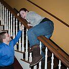 Mercy & Clay - Engagement  (LI) by Eric Scott Birdwhistell