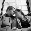Mercy & Clay - Engagement  (LIV) by Eric Scott Birdwhistell