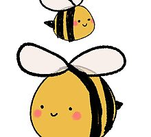 Bees by StormMelody