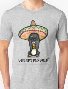 Grumpy Penguin Paco T-Shirt