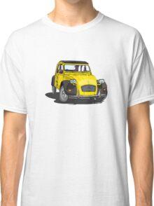 2CV YB V2.0 Classic T-Shirt