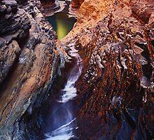 Kolours of Karijini by Mark Shean