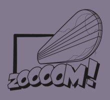 ZOOOOM!!! by strummerblue