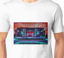 Alabama Crimson Tide Bryant Denny Stadium Unisex T-Shirt