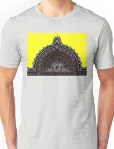 Estación de Santander Unisex T-Shirt