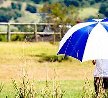 Umbrella Girl by LeahK