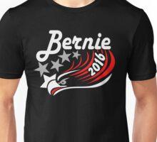 Bernie Sanders for presidend 2016 Unisex T-Shirt