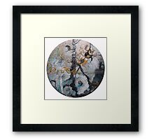 Heaven Within Framed Print