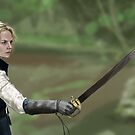 Pirate Princess Emma Swan by webgeekist