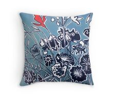 30 x 30 Sorreto Show 1 Throw Pillow