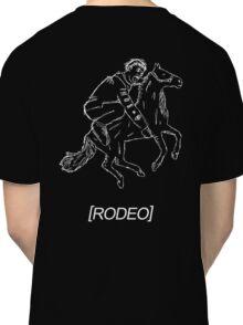 Travis Scott - Rodeo Classic T-Shirt