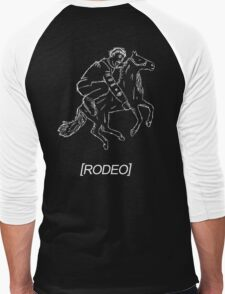 Travis Scott - Rodeo Men's Baseball ¾ T-Shirt