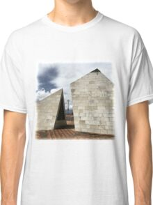 Wellington Pyramid Classic T-Shirt