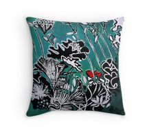 30 x 30 Sorrento Show 3 Throw Pillow
