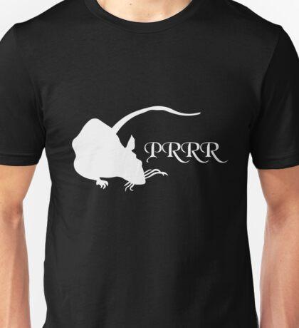 PRRR Design 2011 - The Rat Unisex T-Shirt