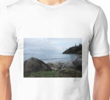 Ball Bay at Norfolk Island Unisex T-Shirt