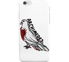TF2 Archimedes iPhone Case/Skin