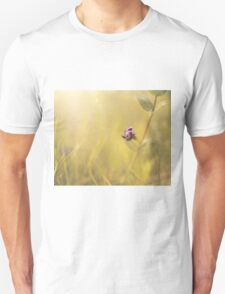 Little Flower Unisex T-Shirt