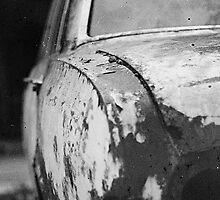 Ford Taunus by Stefan Kutsarov