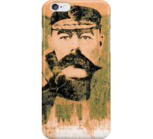 Your Country Needs You iPhone Case/Skin