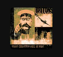 Your Country Needs You Unisex T-Shirt