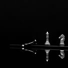 Checkmate by Philippe Julien