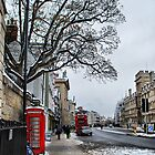 High Street, Oxford by Karen Martin