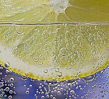 Lemon water by David Stegmeir