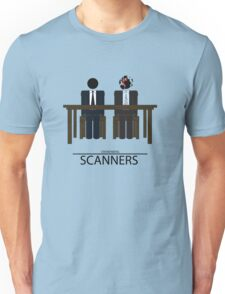 Stickman Scanners T-Shirt