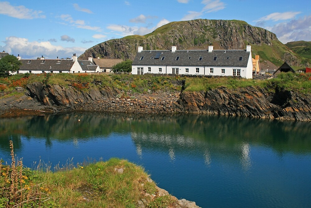 Easdale by RedHillDigital