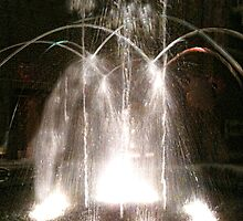Indoor Fountain by barnsis