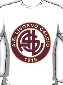 Livorno Football Club T-Shirt