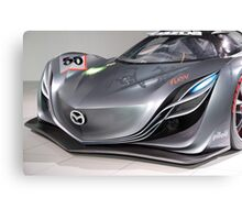 The Mazda Furai Canvas Print