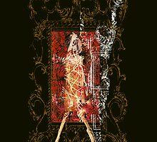 panties, 2009 by Thelma Van Rensburg