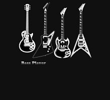 Bass Guitar, bass player Unisex T-Shirt