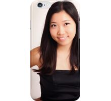 PORTRAIT 2 Before/After Airbrushing iPhone Case/Skin
