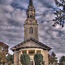 St Lawrence Church,Mereworth,Kent by brianfuller75