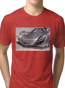 The Mazda Furai Tri-blend T-Shirt