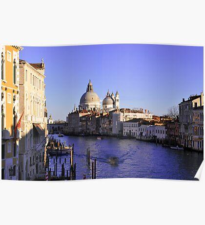 Venice beauty Poster