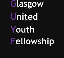 Glasgow United Youth fellowship Unisex T-Shirt