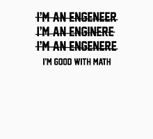 I'm Good With Math Unisex T-Shirt