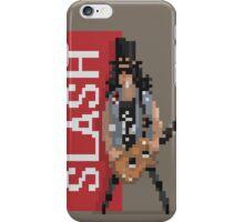 Pixelart Slash iPhone Case/Skin