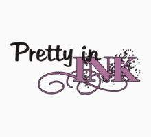 Pretty in Ink by Andrea Austin