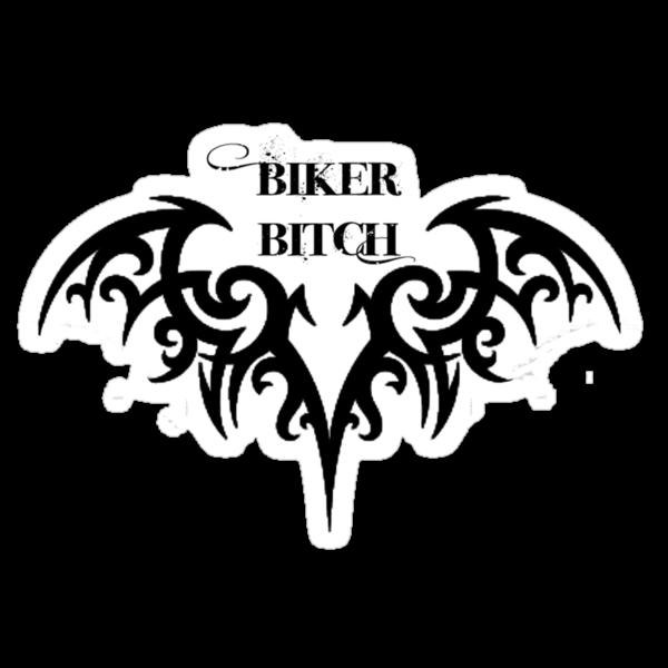 Biker Bitch by Andrea Austin